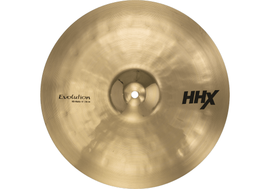 SABIAN Cymbales Batterie 11502XEB