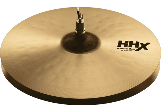 SABIAN Cymbales Batterie 11502XMN