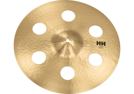 SABIAN Cymbales Batterie 11600
