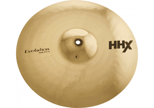Sabian CYMBALES BATTERIE 11606XEB