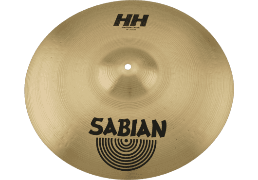 Sabian CYMBALES BATTERIE 11608