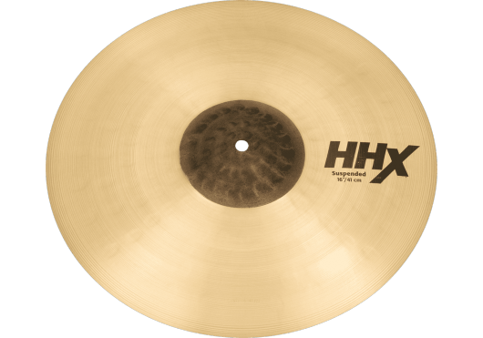 Sabian Cymbales Orchestre 11623XN