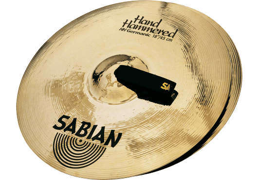 Sabian CYMBALES ORCHESTRE 11624