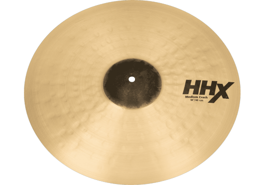 SABIAN Cymbales Batterie 11808XMN
