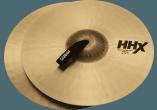 Sabian Cymbales Orchestre 11819XN