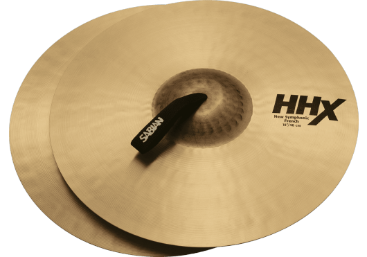 Sabian CYMBALES ORCHESTRE 11819XN