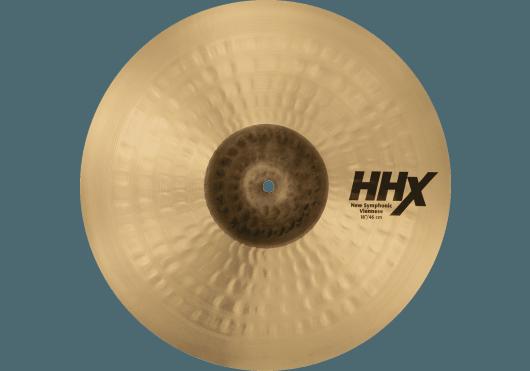 Sabian Cymbales Orchestre 11820XN