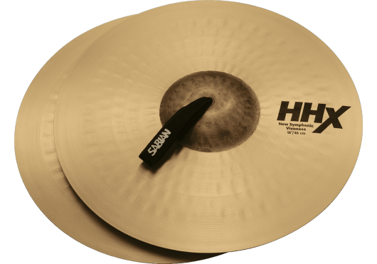 Sabian Cymbales Orchestre 11820XN