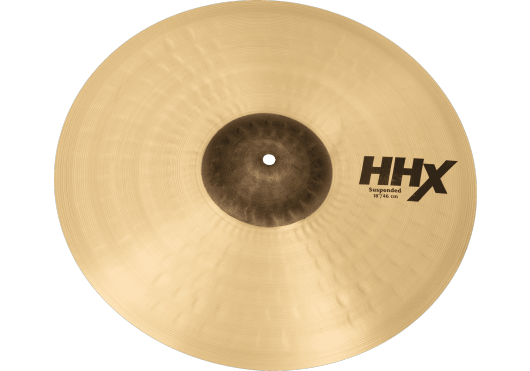 Sabian Cymbales Orchestre 11823XN