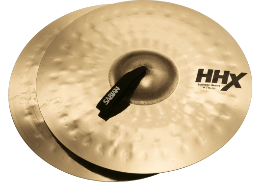 Sabian Cymbales Orchestre 11894XBH