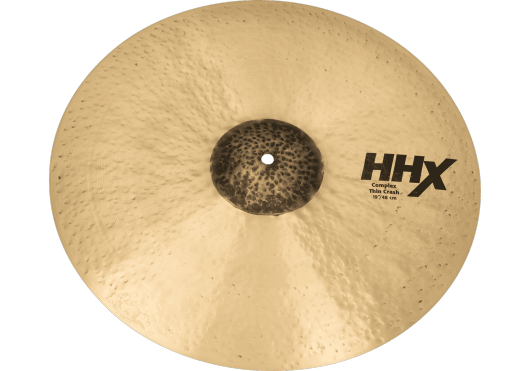 SABIAN Cymbales Batterie 11906XCN