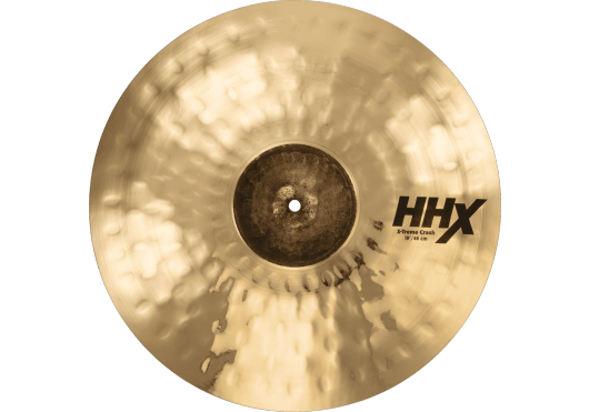 Sabian Hors catalogue 11992XB