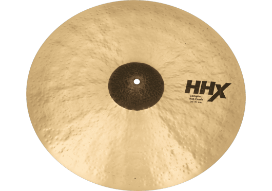 Sabian Cymbales Batterie 12006XCN