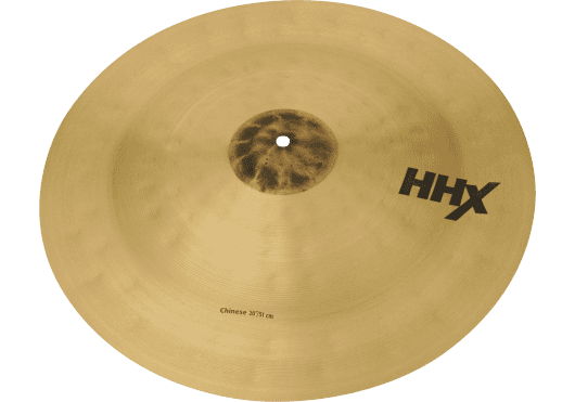 Sabian Hors catalogue 12016XN