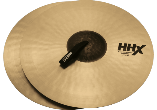 Sabian Cymbales Orchestre 12020XN
