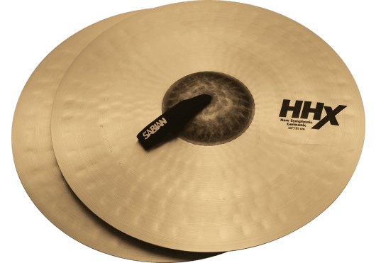 Sabian Cymbales Orchestre 12024XN