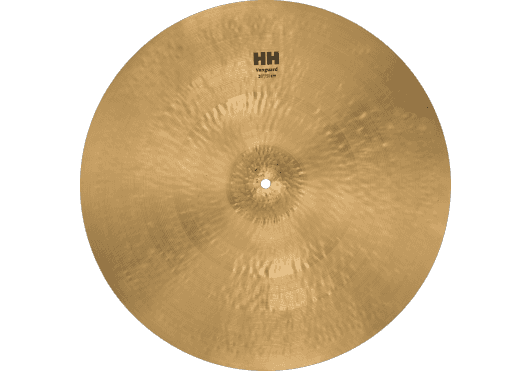 Sabian Hors catalogue 120VR