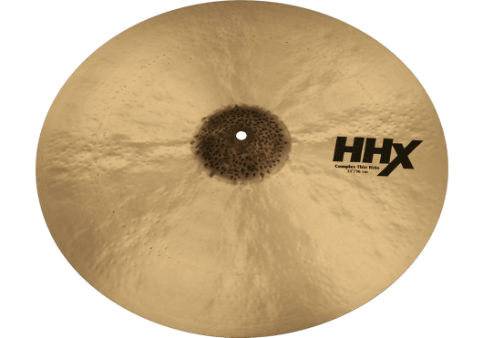 SABIAN Cymbales Batterie 12210XCN