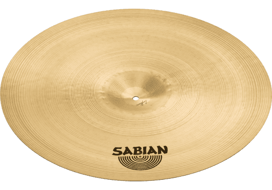 SABIAN Cymbales Batterie 12212