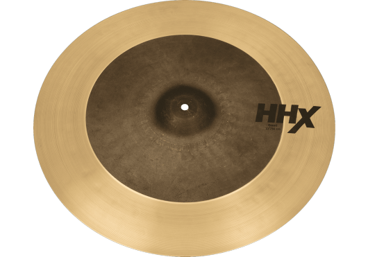 SABIAN Cymbales Batterie 122OMX