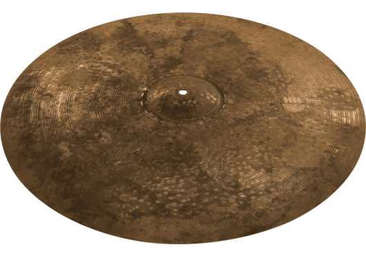 Sabian Hors catalogue 12480P