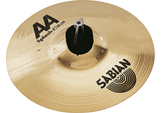 Sabian Hors catalogue 20605