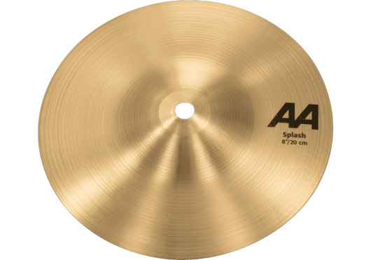SABIAN Cymbales Batterie 20805