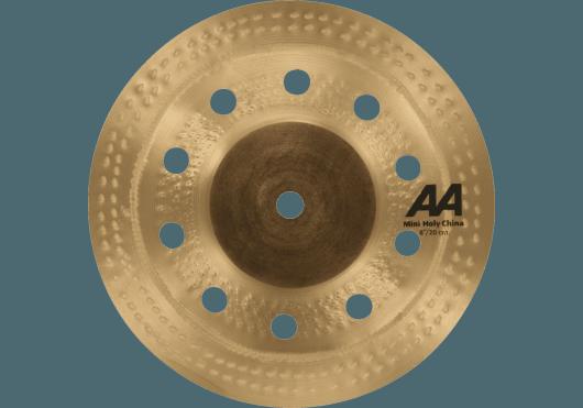 SABIAN Cymbales Batterie 20816CS