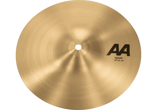 SABIAN Cymbales Batterie 21005
