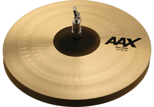 SABIAN Cymbales Batterie 21401XC