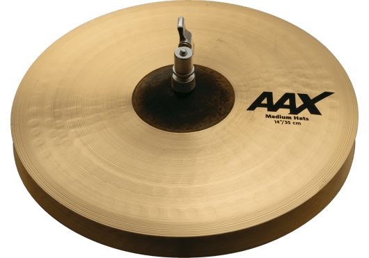 SABIAN Cymbales Batterie 21402XC
