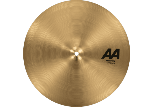 Sabian Cymbales Orchestre 21422