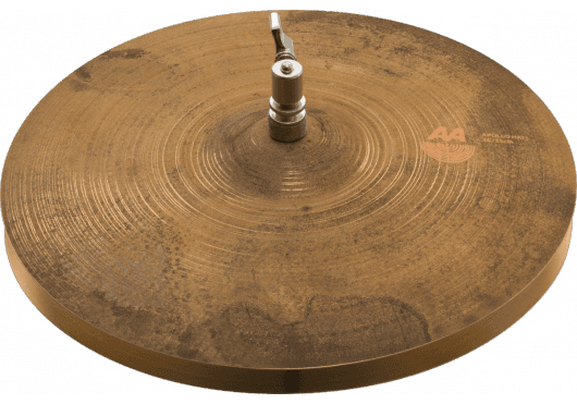 Sabian Hors catalogue 21480AH