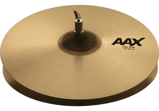 SABIAN Cymbales Batterie 21501XC
