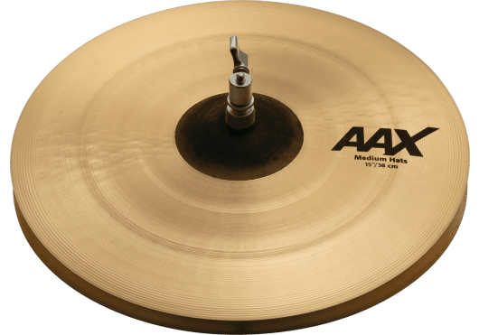 SABIAN Cymbales Batterie 21502XC