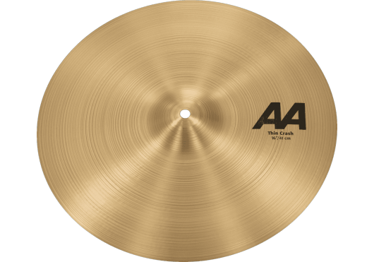 SABIAN Cymbales Batterie 21606