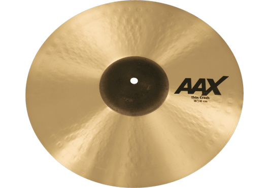SABIAN Cymbales Batterie 21606XC