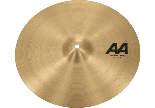 SABIAN Cymbales Batterie 21608
