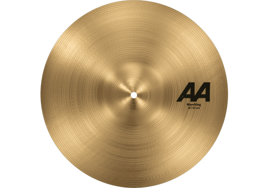 Sabian Cymbales Orchestre 21622