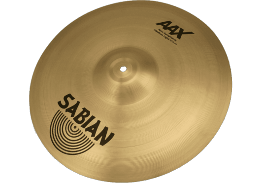 Sabian Cymbales Orchestre 21656X