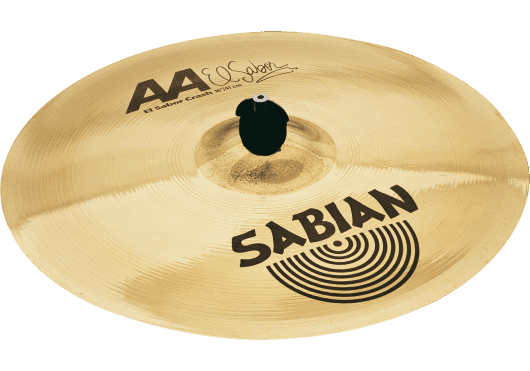 Sabian Hors catalogue 21660