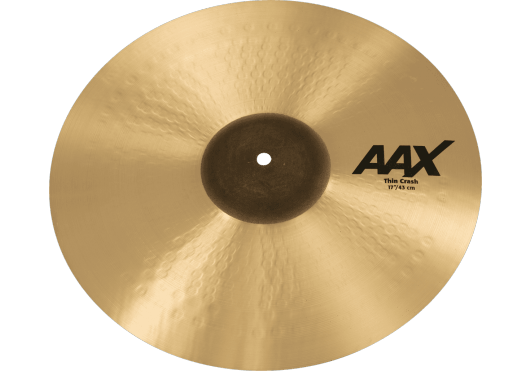 SABIAN Cymbales Batterie 21706XC