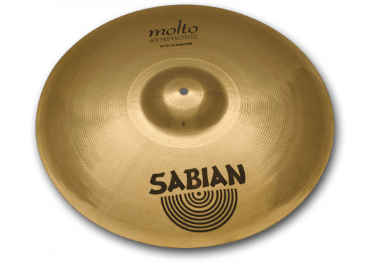 Sabian Cymbales Orchestre 21789N