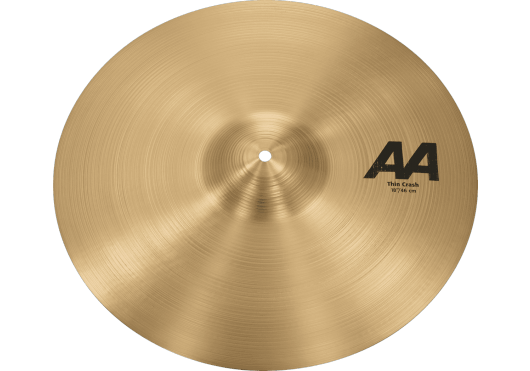 SABIAN Cymbales Batterie 21806