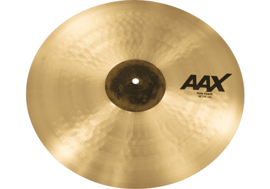 SABIAN Cymbales Batterie 21806XC