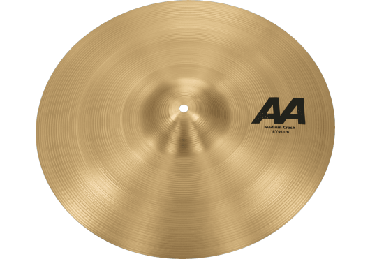 SABIAN Cymbales Batterie 21808