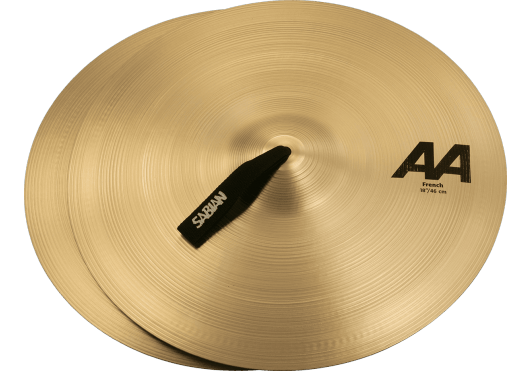 Sabian Cymbales Orchestre 21819