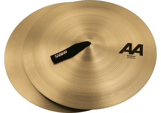 Sabian Cymbales Orchestre 21820