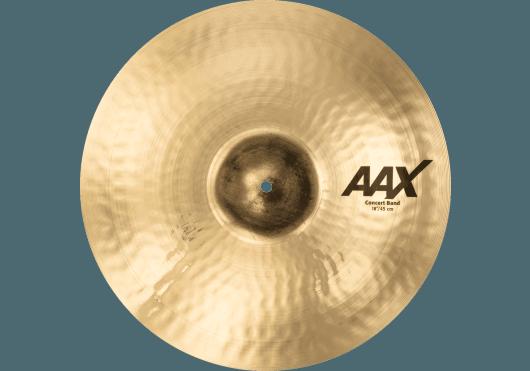 Sabian Cymbales Orchestre 21821XCB