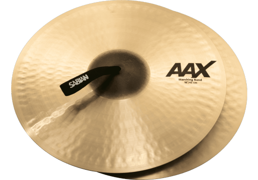 Sabian Cymbales Orchestre 21822XC